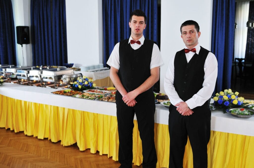 Buffet Caterer | Chilli Manis Catering
