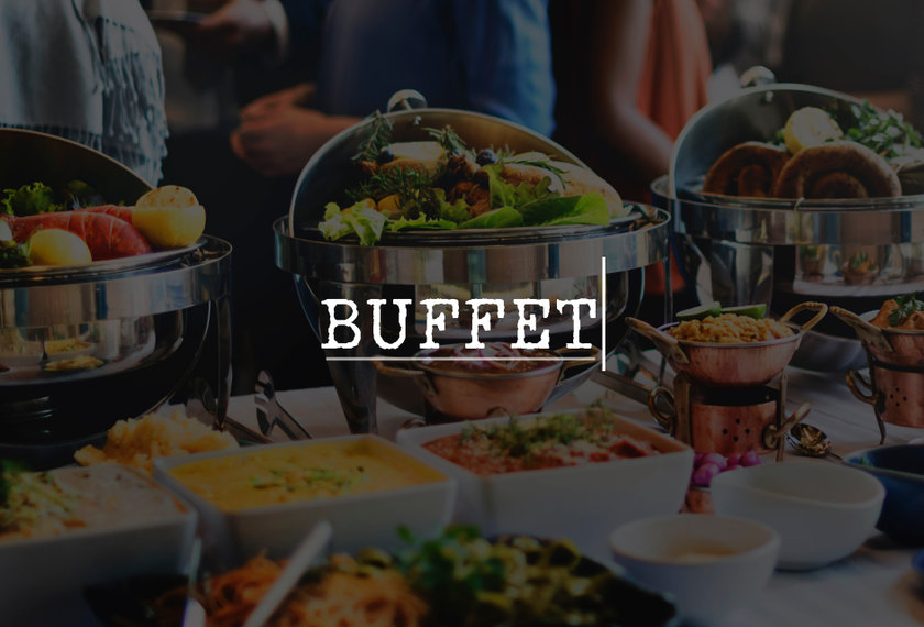 Buffet Culinary Food Meal | Chilli Manis